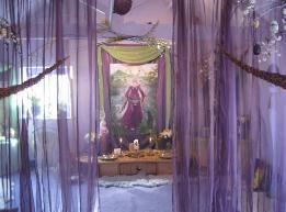 Glastonbury Goddess Temple