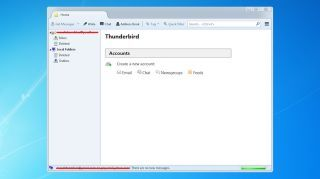 Thunderbird...yup, my email client for a couple of years now...I appreciate it! Download of the day: Mozilla Thunderbird By Alex Blake 13 days agoSoftware