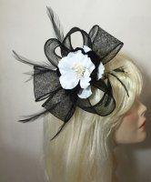 Amber - Black and White
