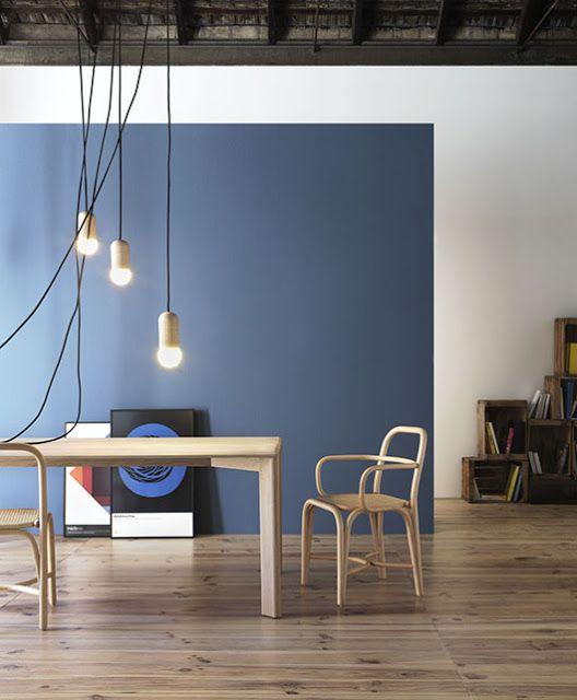 Nueva colección de Mario Ruiz para Expormim. La marca española amplia su oferta para interior con esta colección que tiene como materiales protagonistas el rattan y la madera.