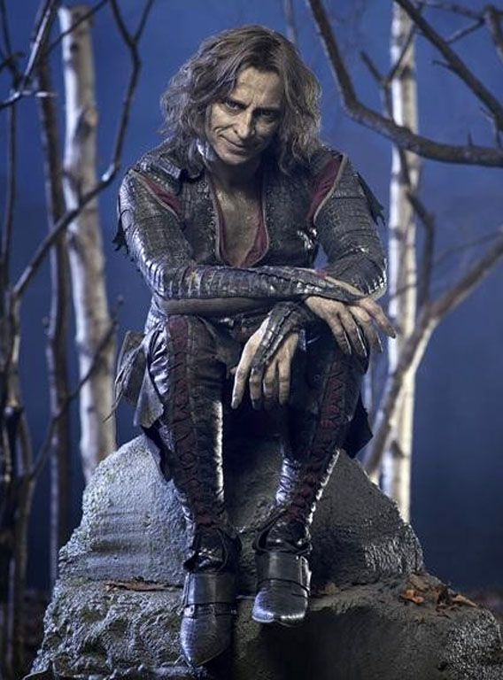 Image detail for -WonderCon 2012: ONCE UPON A TIME Panel Recap; Plus Highlights from Q ...