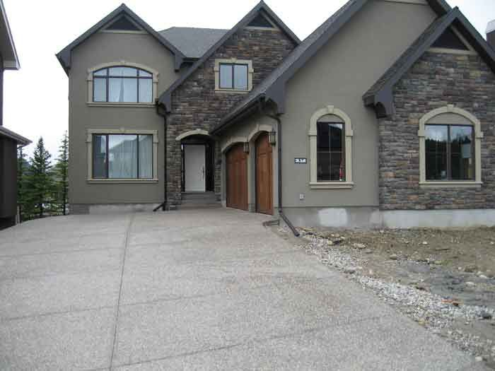 Stucco Paint Color. Best Exterior Paint Colors For Small Stucco Home ...