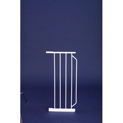 """Carlson Pet Gate Extension for 0941PW Extra Tall Pet Gate Size: 41"""" H x 12"""" W"""