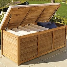 Superb Outdoor Bench Seating   Storage Benches   Outdoor Accent Chairs  Frontgate