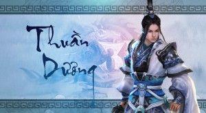 Giới thiệu 3 đại môn phái: Thuần Dương, Vạn Hoa, Thiên Sách trong game Võ Lâm 3 >> http://taigamevolam3.vn/mon-phai-thuan-duong-van-hoa-thien-sach-trong-vo-lam-3.html