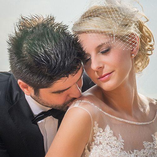Φωτογραφηση Γαμου στην Αγ. Σκεπη Παπαγου -Γιαννα