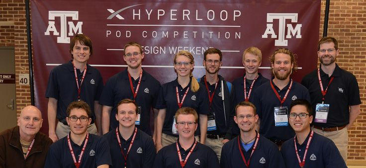 Congratulations to another Mechanical Engineering senior design team on their showing at SpaceX Hyperloop Design Weekend at UT Austin. Mines Team Glide members include: Elia Baier, Graham Corcoran, Audrey Gerhart, Jordan Kincaid-Smith, Ryan Maidhof, Joshua Reed, Joshua Mondy, John Hood, Suchot Kongsomboonvech, Jacob Thomas, Kyle Duran, Austin Sagel, Jodi Schneider, and Andrew Vujcevic. They are pictured above with ME faculty Jeff Schowalter and Jered Dean. We are all looking forward to…