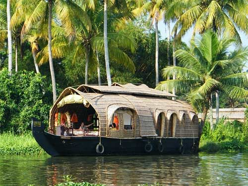Kerala Tour Packages | India Travel, Trips & Holidays