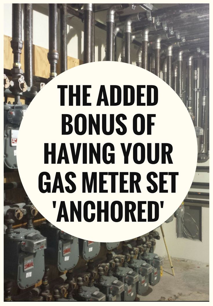 Most homeowners don't give a second thought, or even a first one, to the different ways natural gas is delivered to their home. This is understandable as the installation process and the ownership of the gas meter set belong to the gas utility companies that control the flow of gas. There are many varying installation methods that are impacted by several factors. This includes the decision on whether or not to use a cast iron meter bar...