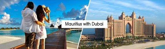 If you are planning best Dubai Mauritius Tour Package and travel both places at one time contact us @ 91-9871249567