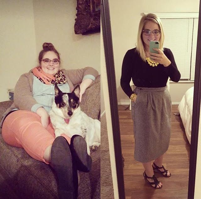 100 lb weight loss Advice. Motivation. Get inspired.