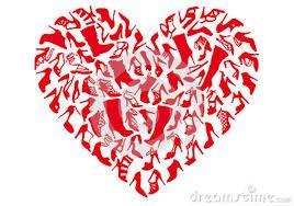 Dużo #miłości.