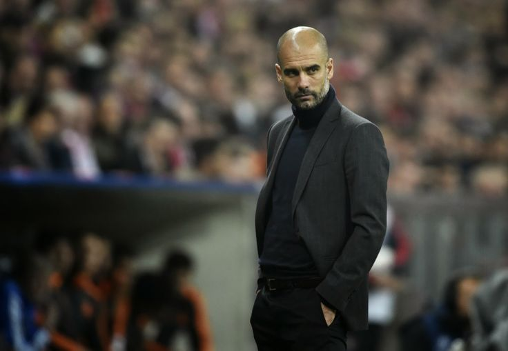 Josep Pep Guardiola : Does Tiki Taka loss its Brilliance with Guardiola?...