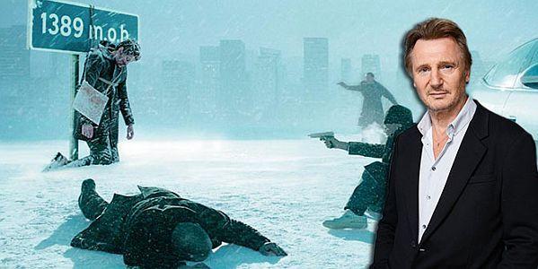 Movie News: Νέες ταινίες για τους Liam Neeson, Lucas Till και Toby Kebbell…