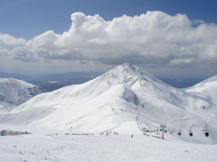 Estación #esquí #nieve @boitaullresort inicia temporada con forfait gratis y 33 km de pistas.