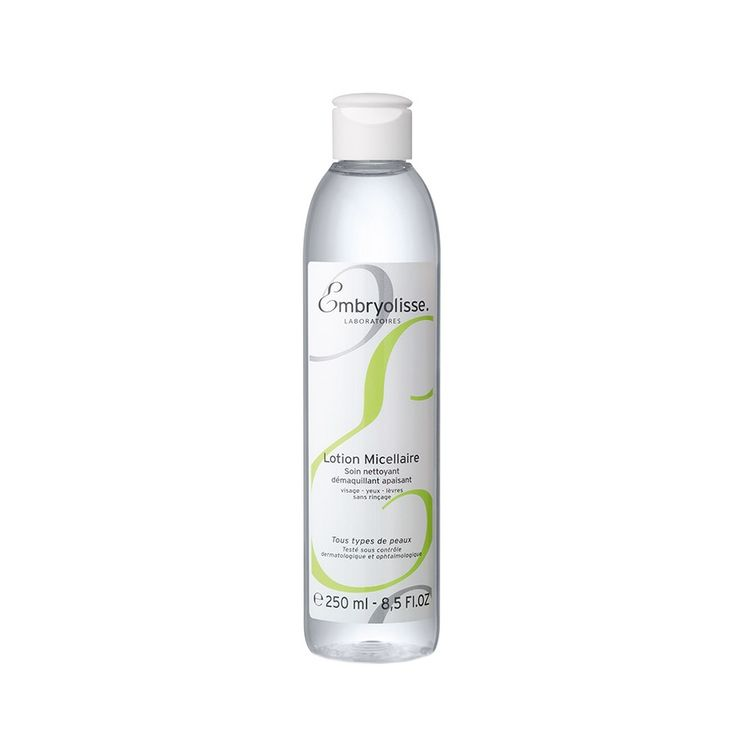 Embryolisse Lotion Micellaire (No Rinse Make-Up Remover) www.birchbox.com $32.00