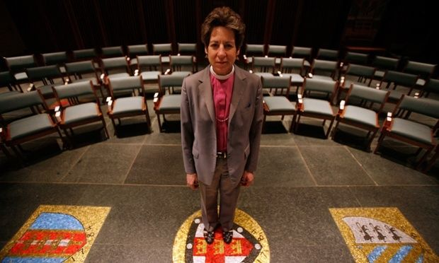 Climate denial is immoral, says head of US Episcopal church Climate change is a moral challenge threatening the rights of the world's poorest people and those who deny it are not using God's gift of knowledge, says presiding bishop Katharine Jefferts Schori  | The Guardian - 25 March 2015 » http://www.theguardian.com/environment/2015/mar/24/climate-change-denial-immoral-says-head-episcopal-church