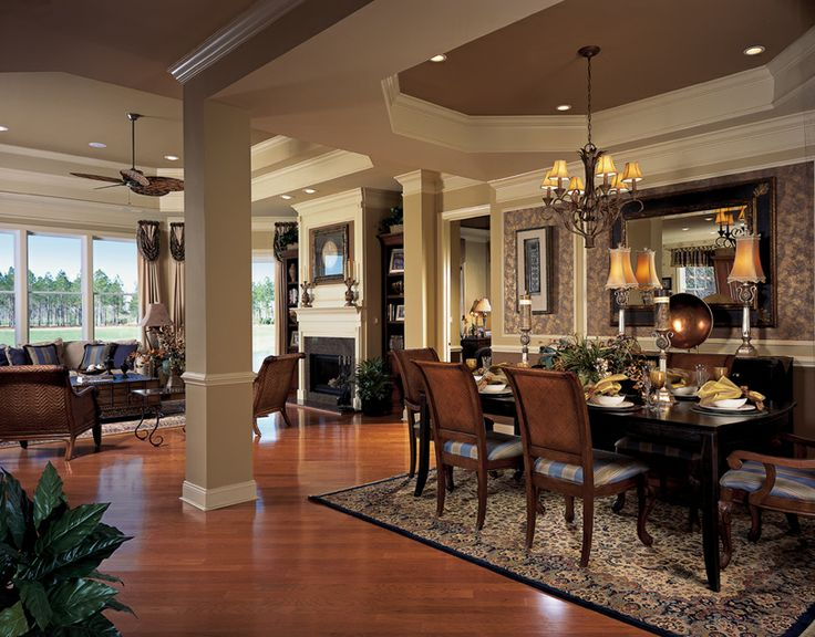7 best Toll Brothers images on Pinterest | Toll brothers, Living ...
