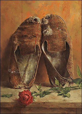 Lachende liefde / laughing love - Marius van Dokkum