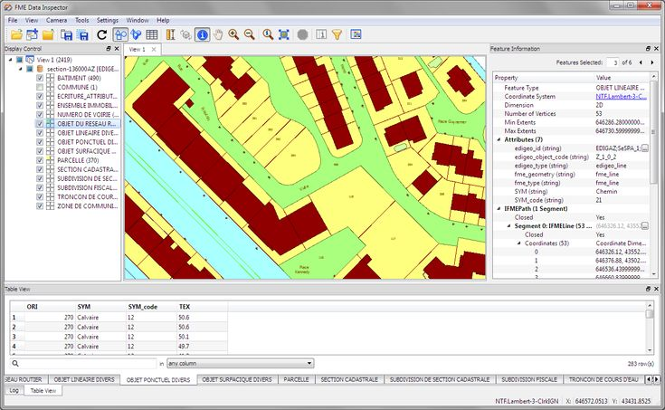 Safe software fme desktop v2017