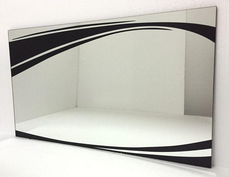 M s de 1000 ideas sobre espejos horizontales en pinterest for Espejo horizontal salon