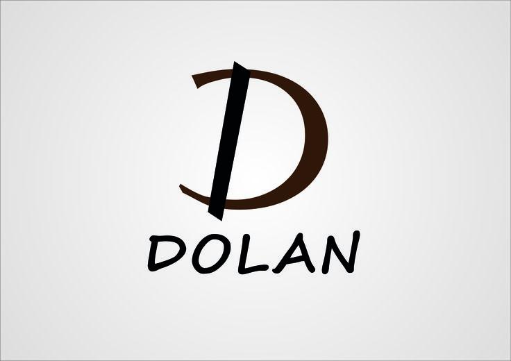 Diseño logotipo restaurante Dolan. Realizado por NeoAttack