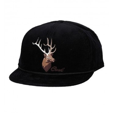 The Wilderness Cap from Coal $49
