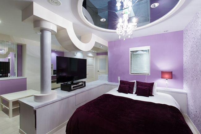 Room [407]|HOTEL 41AV-1|Hotels 41av Group - 福岡市近郊 ラブホテル 41av グループ