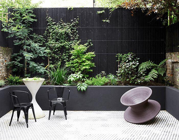 422 best DECO Exterieure images on Pinterest Backyard patio