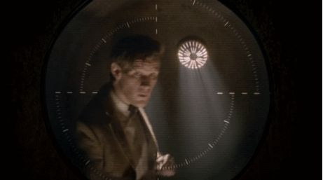 *smirks* you sneaky Time Lord, you.