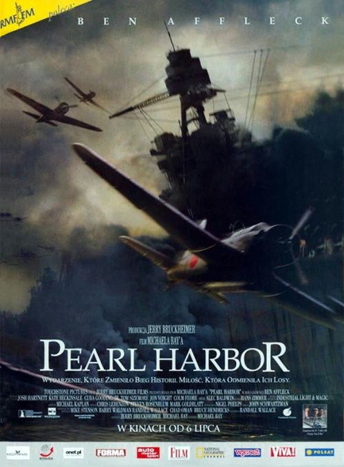 Pearl Harbour (2001)