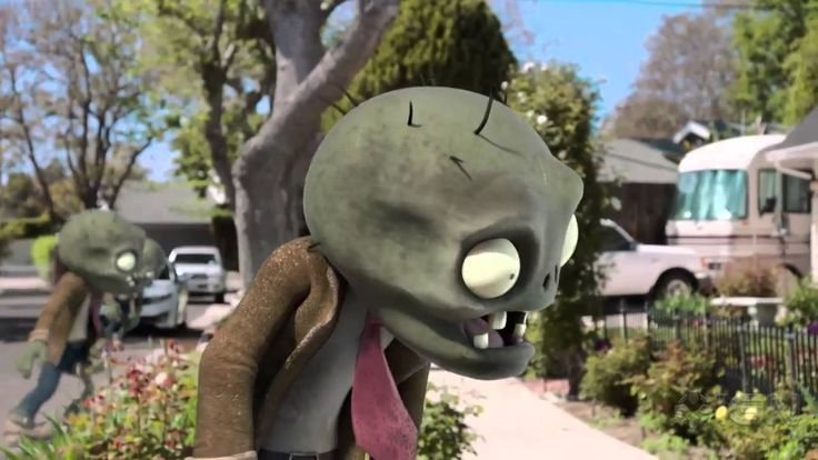 Plants vs. Zombies 2 It's About Time Official Trailer