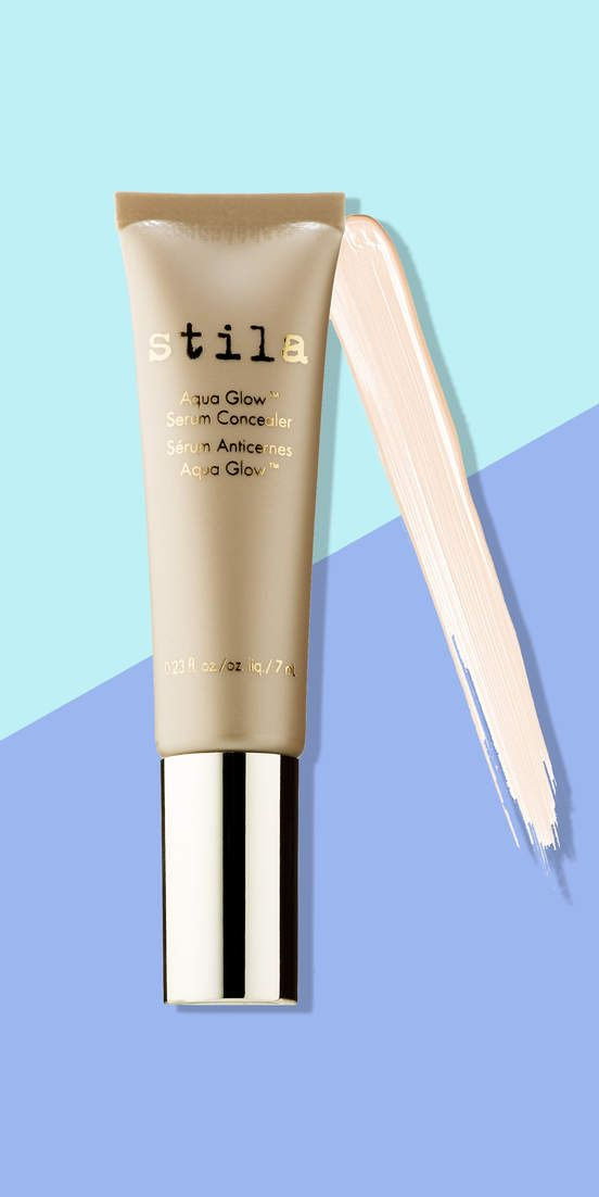 Dark under eye circles? Here, our top concealer picks that are ideal for dry winter skin.