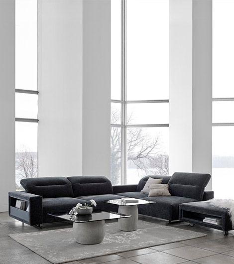 17 meilleures id es propos de boconcept sur pinterest table design conception de meubles et. Black Bedroom Furniture Sets. Home Design Ideas