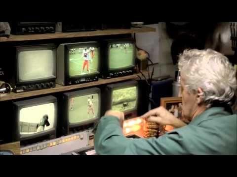 Buffalo Wild Wings Sprinkler Commercial