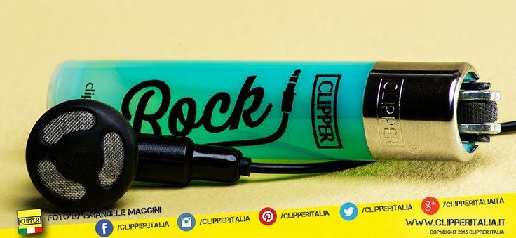 CLIPPER ROCK!