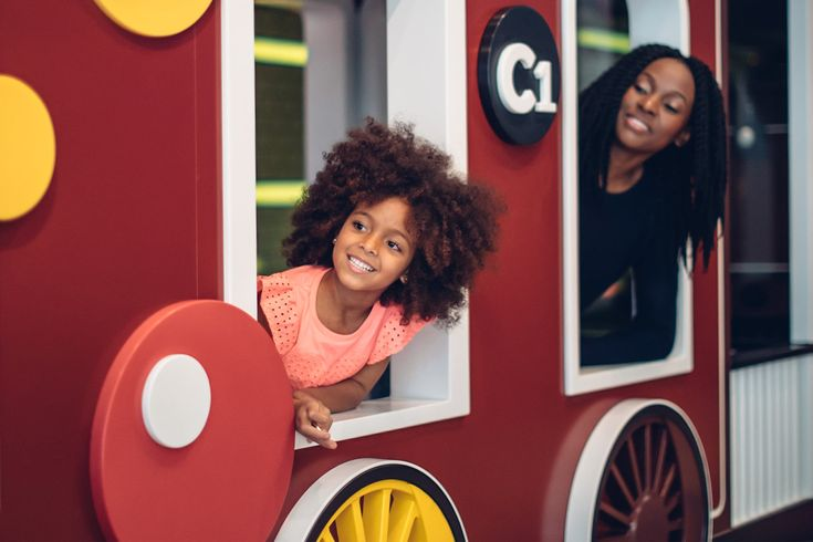 The Children's Gallery is a wondrous place for babies to 5-year-olds where children will explore, play and learn.