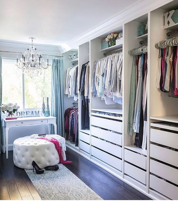 Ich brauche diesen Schrank. #Home #Homedecor #Beauty #Organisation – #beauty