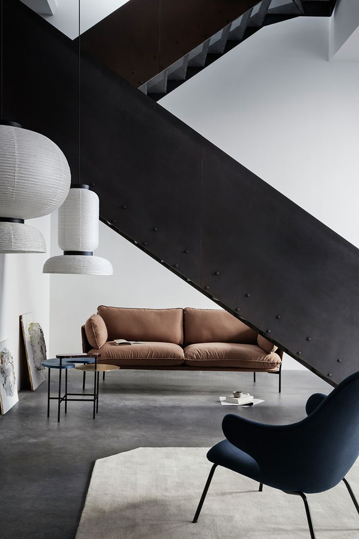 In/Out: Stockholm Furniture Fair Highlights