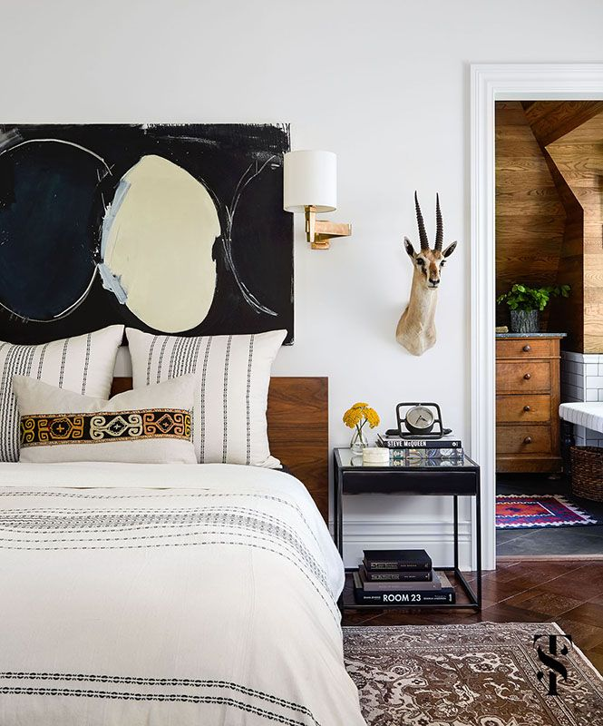 4 Interior Designers We're Crushing On
