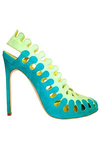 manolo blahnik shoes 2011