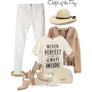 Dagen antrekk / Today's Outfit