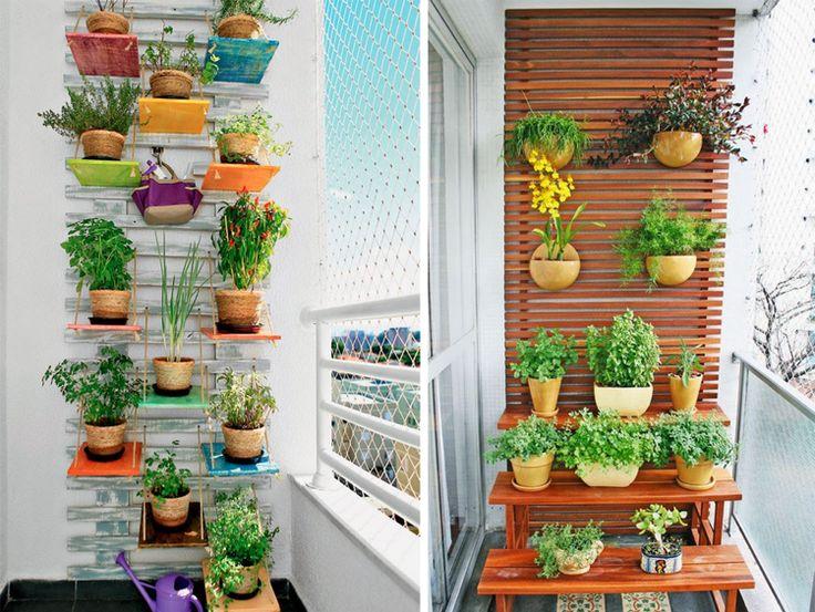 Die 25+ Besten Ideen Zu Balkon Gestalten Auf Pinterest | Balkon ... Deko Fur Kleinen Balkon Inspiration Ideen