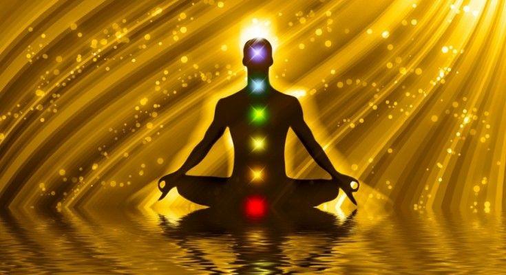 Το υλικό σώμα, ο φυσικός οργανισμός μας, βρίσκεται στη ζωή χάρη στην ενέργεια.   Ένα πέπλο ενέργειας το περιβάλει και το διαπερνά σε ...