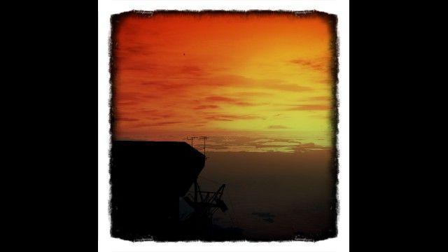 Mt. Chiliad Sunset