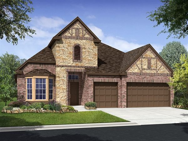 Pulte Homes Floor Plans Texas: 17 Best Images About Texas Homes On Pinterest