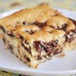 Mel's Kitchen Cafe | Chocolate Molten Fudge Cakes {Lower Fat Version}