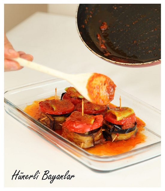 Köfteli İslim Kebabı by hunerlibayanlar@yahoo.com, via Flickr
