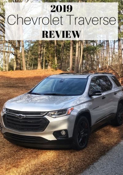2019 Chevrolet Traverse Review Read How Chevy Found Harmony Between Style Safety And Tech Plus Read Why It S The Chevrolet Traverse Suv Reviews Family Car