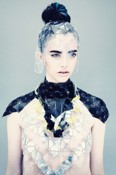 AW13 | Tesselate - JANE BOWLER